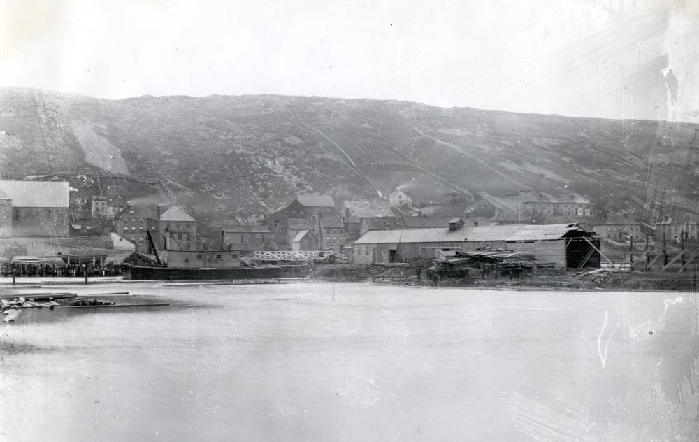The Southside Hills in History and Song - The Newfoundland